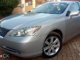 Photo Lexus Es350 2008 White