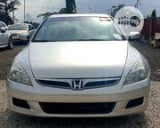 Photo Honda Accord 2006 Sedan LX 3.0 V6 Automatic Silver