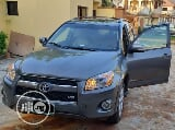 Photo Toyota Rav4 3.5 Limited 2010 Gray