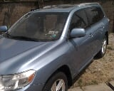 Photo 2008 Toyota Highlander used car for sale in...