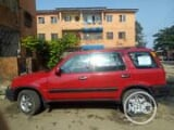 Photo Honda CR-V 2.0 Automatic 1998 Red