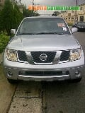 Photo 2005 Nissan Pathfinder LX used car for sale in...