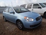 Photo 2011 hyundai accent available at auction prize