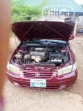 Photo Toyota Camry 1999 Automatic