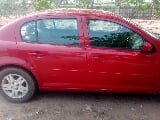 Photo Chevrolet Cobalt 2011 Red