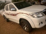 Photo Toyota Hilux 2013 For Sale