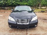 Photo Lexus Es 2008 350 Black