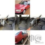Photo Honda Civic 1996 Red