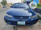 Photo Toyota Camry 1998 Automatic Blue