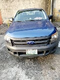 Photo Ford Ranger 2013 Blue