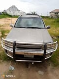 Photo Nissan Pathfinder 1999