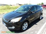 Photo 2013 Ford Escape used car for sale in Lagos...