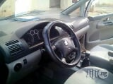 Photo Seat Alhambra 2002 Silver