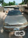 Photo Toyota Camry 1998 Gold