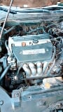 Photo Honda Accord 2002