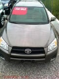Photo 2011 toyota rav4 for sale contact adeniyi for...