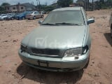 Photo 2003 Silver Automatic Volvo S40