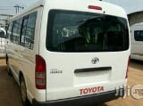 Photo Clean Toyota Hummer Bus For Sale