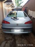 Photo Peugeot 607 Automatic 2004 Blue