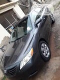 Photo Toyota Camry 2007 Gray