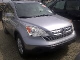 Photo 2008 Honda Crv