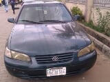 Photo Toyota Camry 1999 Naija Used For Sale
