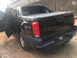 Photo Chevrolet Avalanche 2005 Black