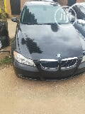 Photo Bmw 328I 2008 Black