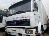 Photo 2000 White Manual Mercedes-Benz 1117