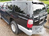 Photo Toyota 4-Runner 2000 Black