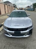 Photo 2016 Grey Automatic Dodge Charger