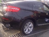 Photo Hot Sale, Bmw X6 Luxury 2009