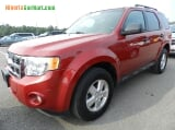Photo 2011 Ford Escape used car for sale in Lagos...