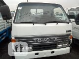 Photo Toyota Dyna 1998 White