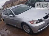 Photo Bmw 323I 2008 Gray