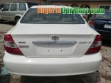 Photo 2011 Toyota Camry LX used car for sale in Kwara...