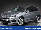 Bilde BMW X5 xDrive40e iPerformance, 2016, 70600 Km,...