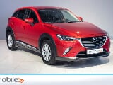 Bilde Mazda CX-3 2,0 150hk Optimum AWD aut, 2015,...