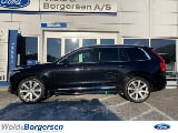 Bilde Volvo XC90 T8 390hk AWD Inscription, 2016,...