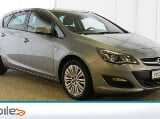 Bilde Opel Astra 1,4 Turbo 120hk Enjoy, 2013, 66500...