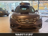 Bilde Honda CR-V 2,0 i-VTEC Executive 4WD aut. 2014,...