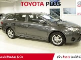 Bilde Toyota Avensis Touring Sports 1,6 D-4D Life,...