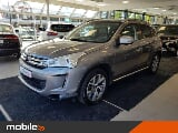 Bilde Citroën C4 Aircross HDi 115 Nordic Edition High...