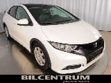 Bilde Honda Civic 1,8 Executive AT, 2012, 38312 Km,...