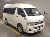Photo 2013 Toyota Hiace Mobility Hoist