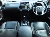 Photo TOYOTA LANDCRUISER PRADO 2015, Wagon For Sale...
