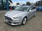 Photo 2016 Ford Mondeo