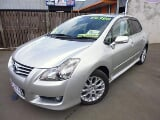 Photo 2007 Toyota Blade