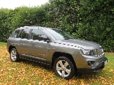 Photo 2014 Jeep Compass Sport 2WD