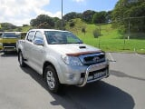 Photo 2011 Toyota Hilux